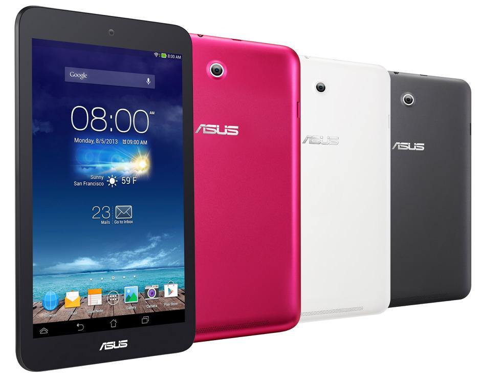 ASUS ME180A MeMO Pad 8 Tablet Linux