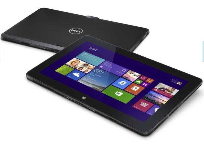 Инструкция Dell Venue 8 Pro