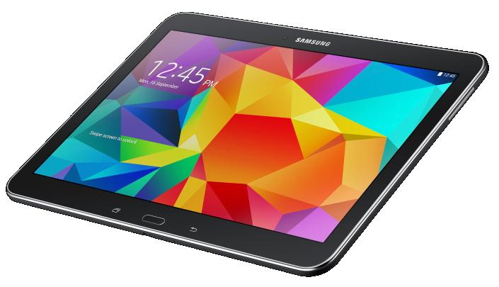 Galaxy Tab 10.1 Инструкция