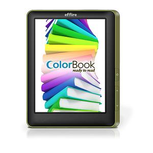 Effire colorbook tr802 инструкция