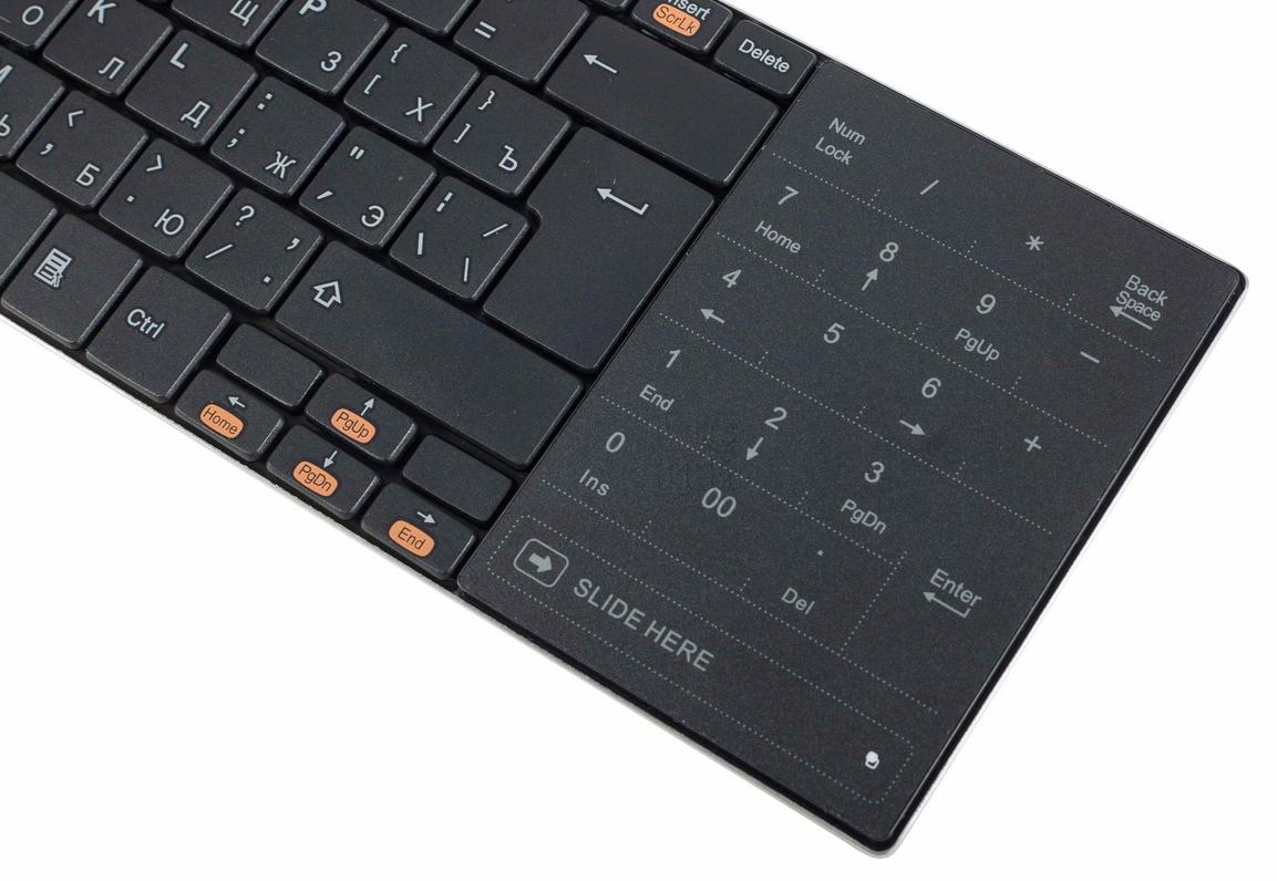 инструкция к клавиатуре глроо