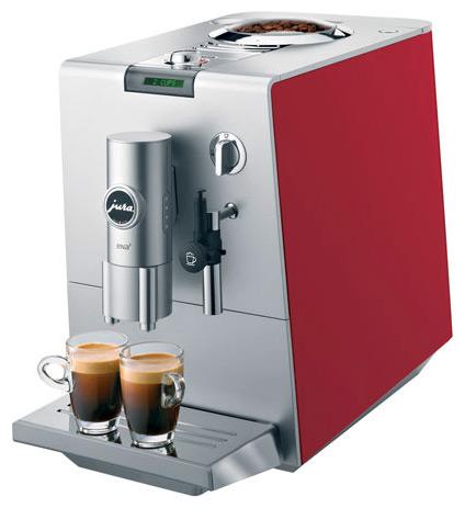 Кофемашина jura ena 5 инструкция