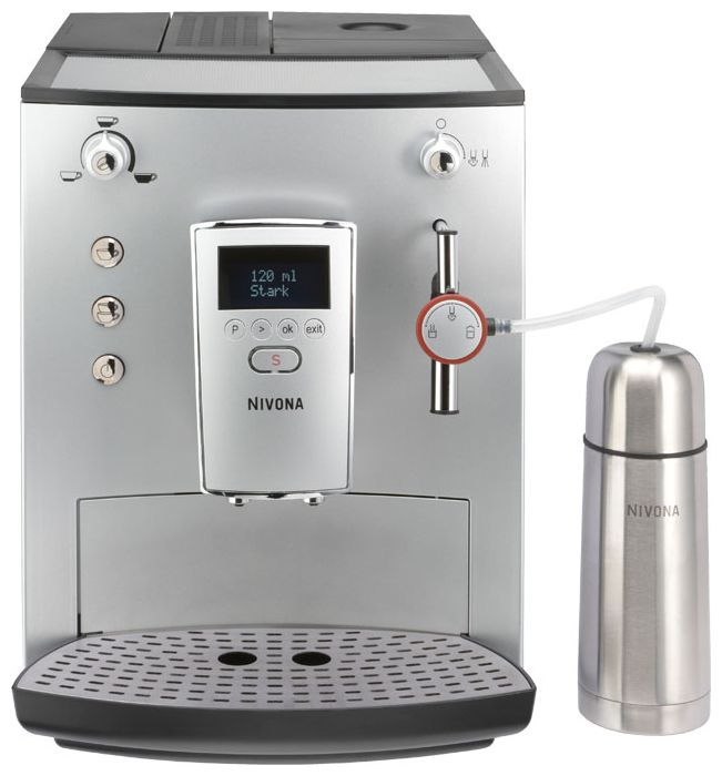 кофемашина нивона инструкция - фото 8