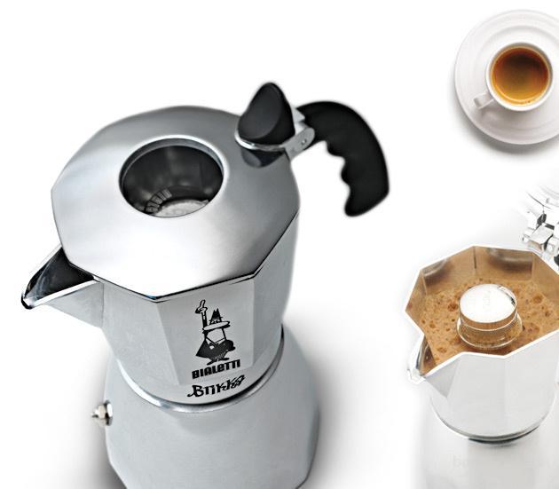 гейзерная кофеварка эльдорадо