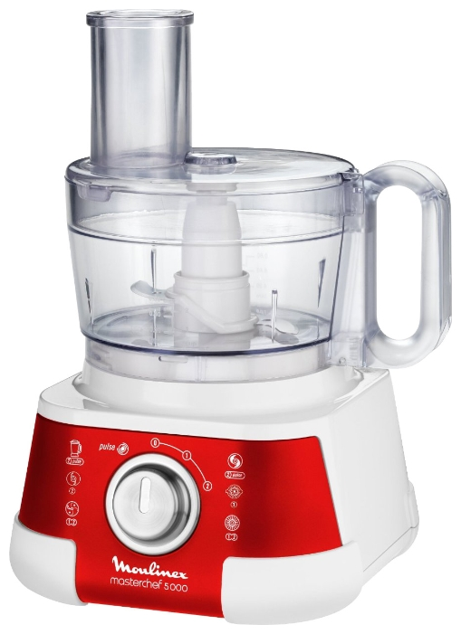 Moulinex Masterchef 750 Инструкция