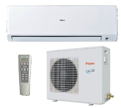 Haier hsu 12hek03 r2 for Aire acondicionado haier precios