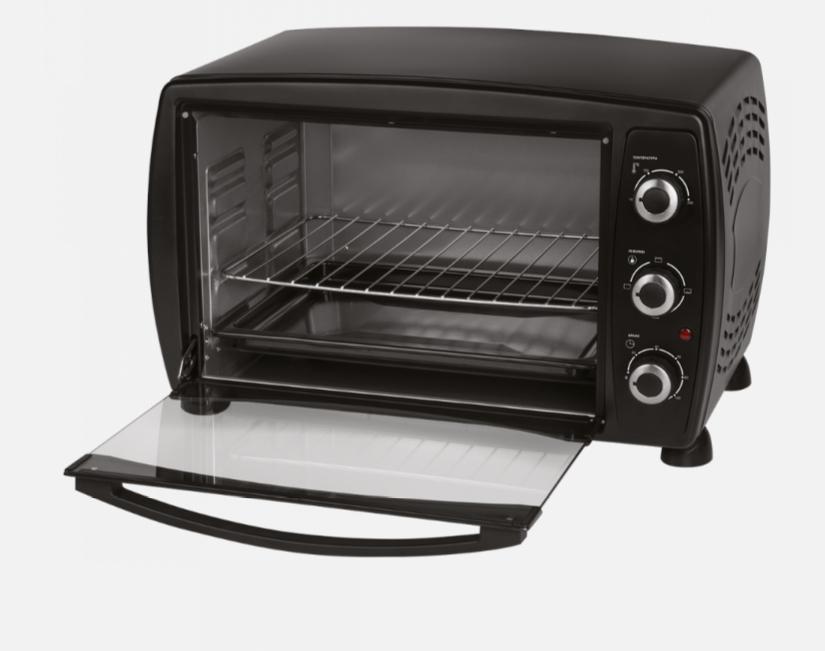 мини печь электрическая гемлюкс купить