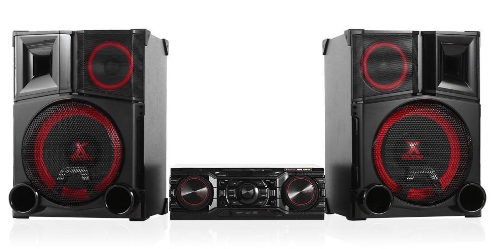 622e925b6f2b Минисистема LG CM9750 - купить   цены   обзоры и тесты   отзывы ...