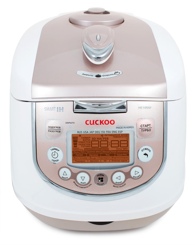 как приготовить яблочное повидло в мультиварке cuckoo cmc-he1055f