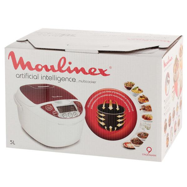 рецепты в мультиварке moulinex mk 7001
