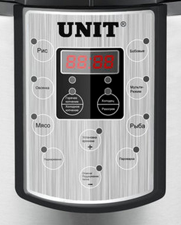 рецепты для мультиварки unit usp 1200s