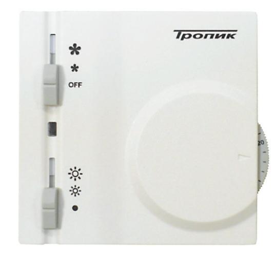 Тепловая Завеса Тропик М 6 Инструкция