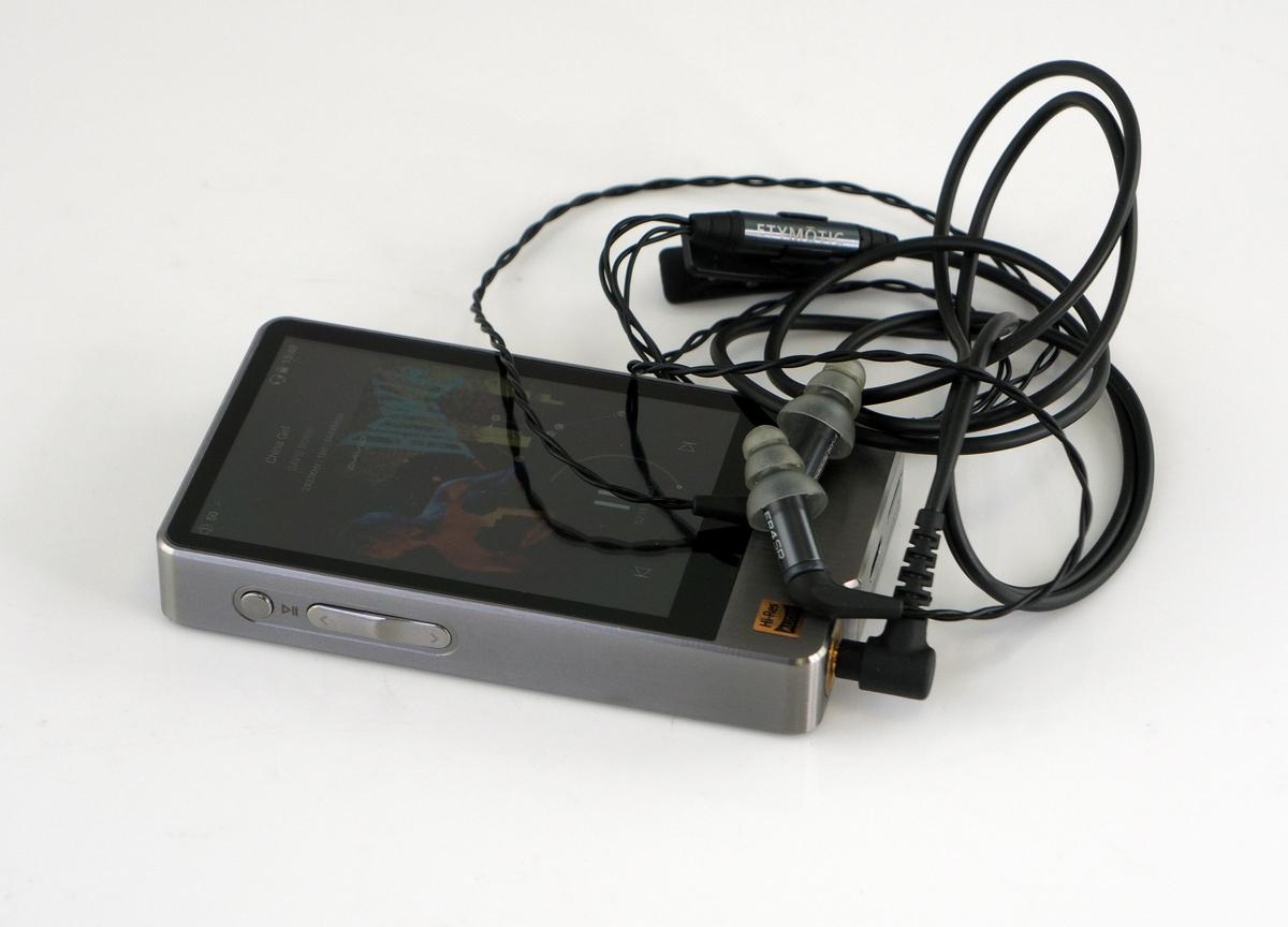 Обзор аудиоплеера Hidizs AP200: музыкальный омут с бархатной экспрессией в середине