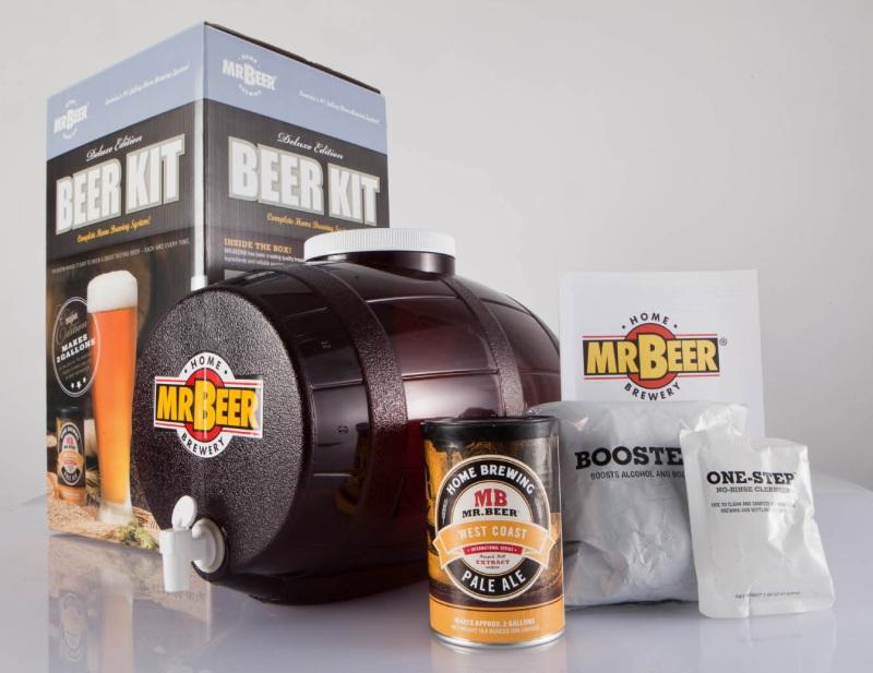 Пивоварня домашняя как приготовить пиво самогонный аппарат от завода
