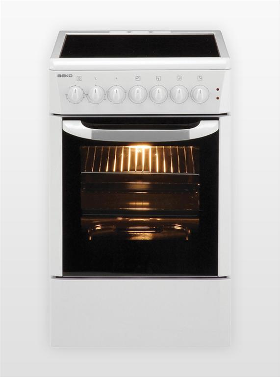газовая плита веко инструкция духовка