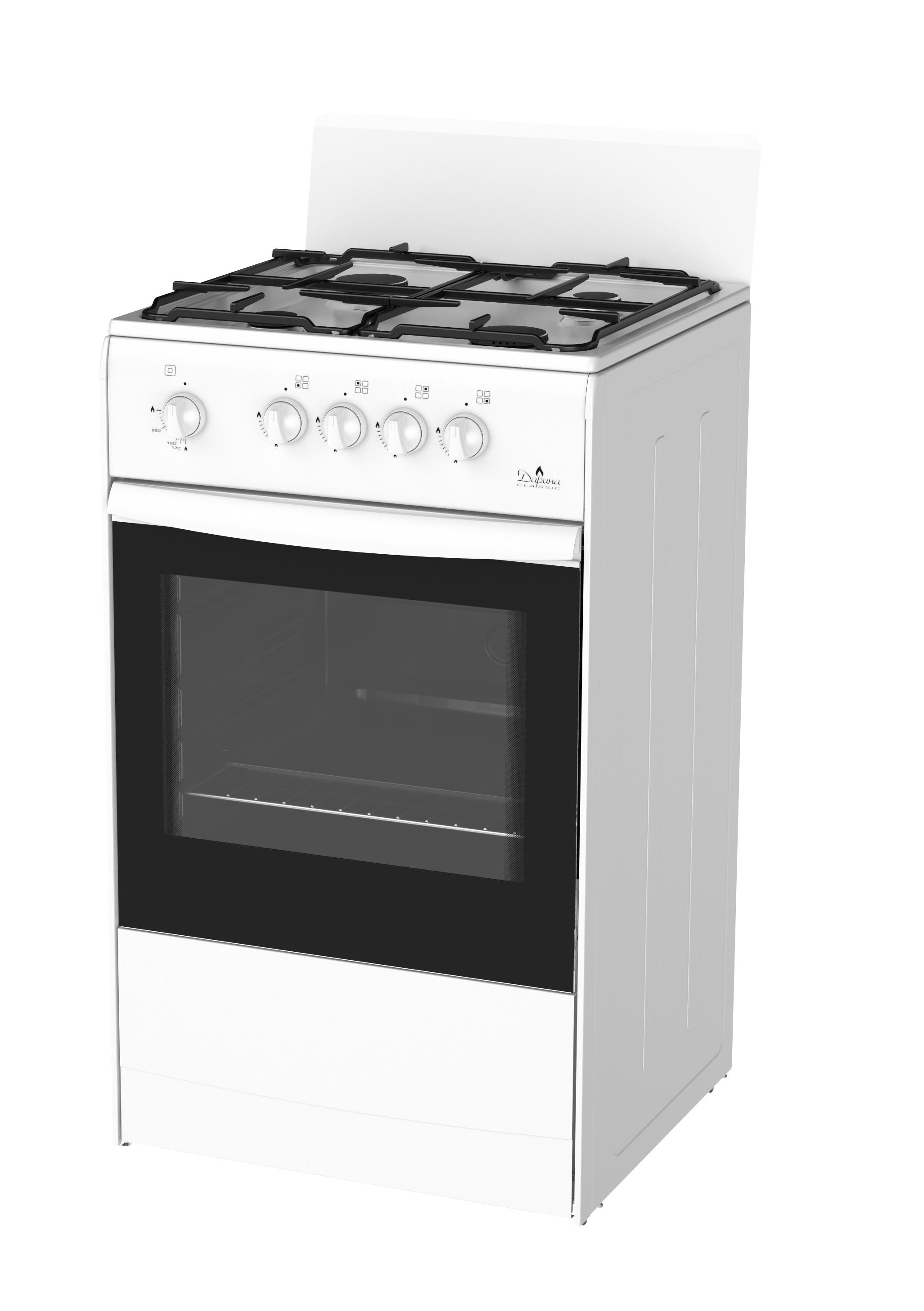 Инструкция газовые плиты дарина