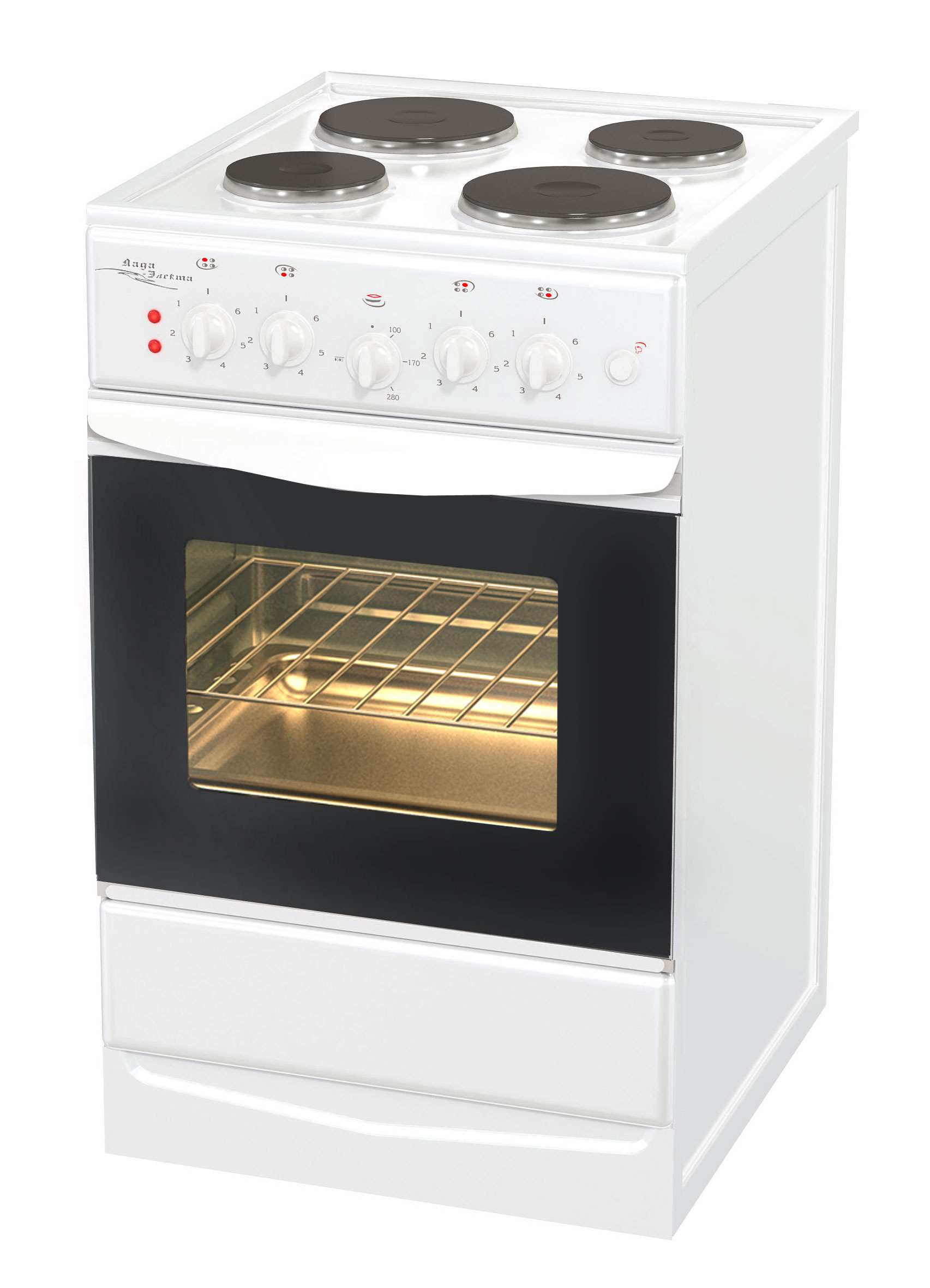 Электроплита кухонная 700х700х850 6000 квт встроенная газовая плита духовой шкаф электро