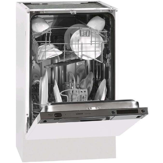 Встраиваемая посудомоечная машина Bomann