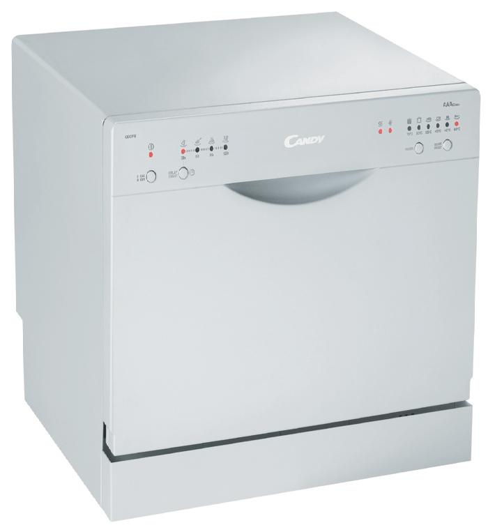 Посудомоечная Машина Candy Cdcf 6 07 Инструкция - фото 3