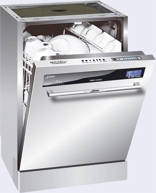 Инструкция по эксплуатации посудомоечных машин кайзер