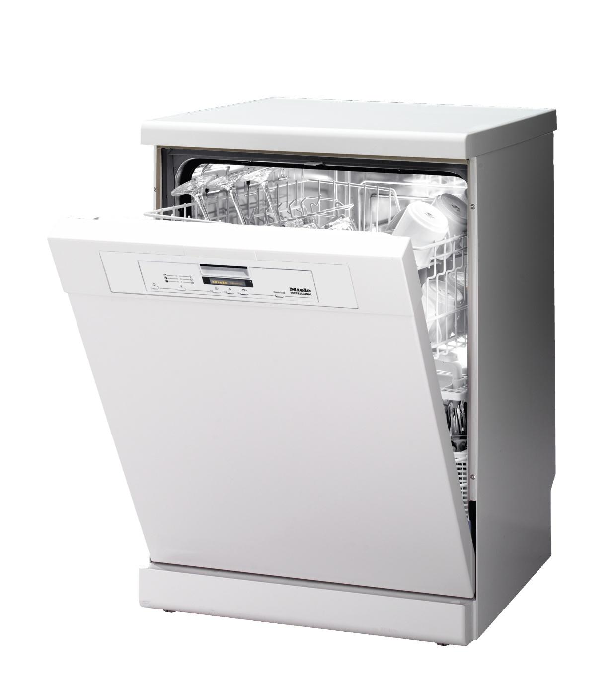 Miele посудомоечная машина инструкция