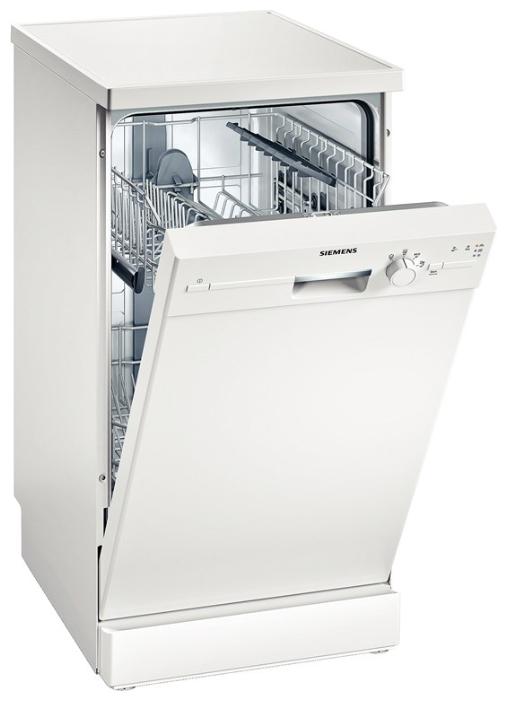 Инструкции к посудомоечной машине сименс