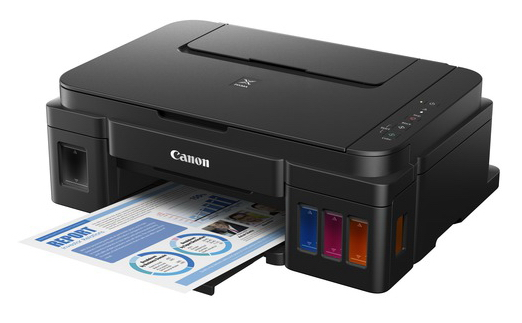 Canon 2400 принтер инструкция