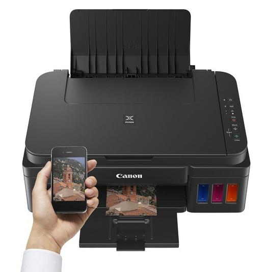 Canon Pixma G2400 Инструкция - фото 3