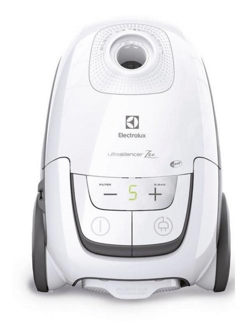 Новые бесшумные пылесосы Electrolux UltraSilence ZEN | HiTech News