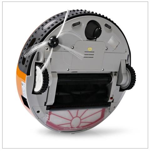 Робот-пылесос Clever&Clean