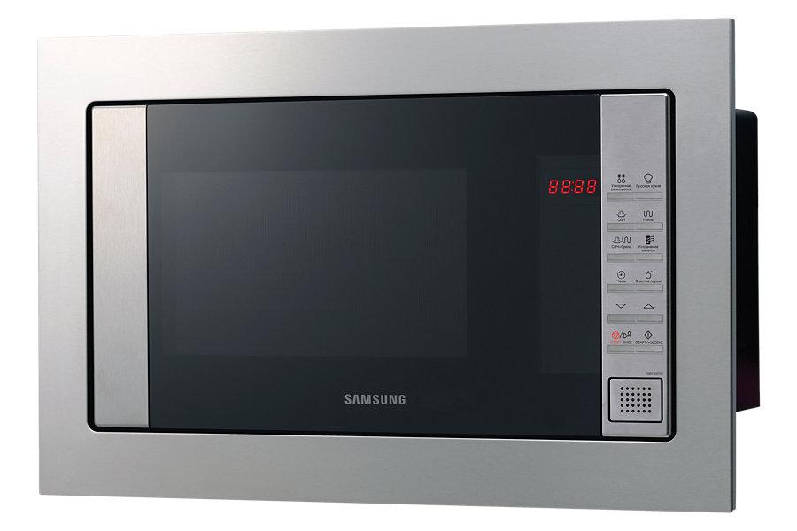 Samsung fg sstr инструкция