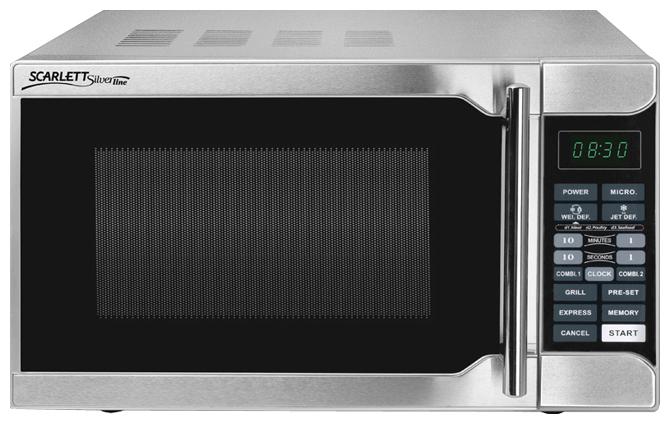 инструкция к микроволновке скарлет - фото 2