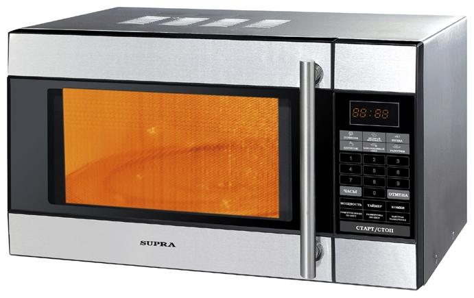 Микроволновая печь Supra MWS-
