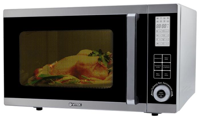 Микроволновая печь VITEK VT-