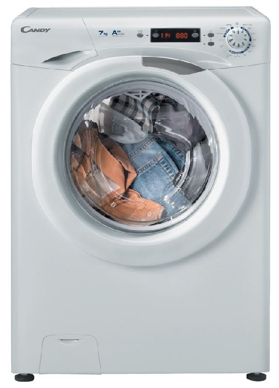инструкция к стиральной машине Candy Grand - фото 7