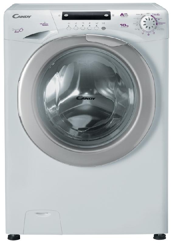инструкция к стиральной машине Candy Grand - фото 9