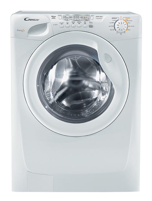 стиральная машина канди автомат инструкция - фото 7