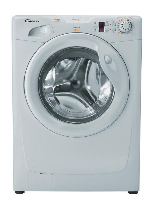 инструкция к стиральной машине Candy Grand - фото 10