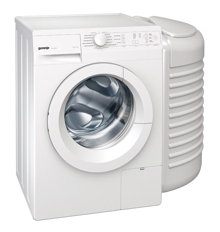 Gorenje Uselogic стиральная машина инструкция - фото 10