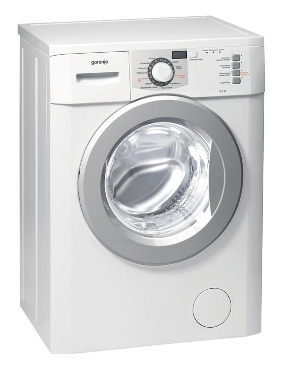 Инструкция к стиральным машинам gorenje