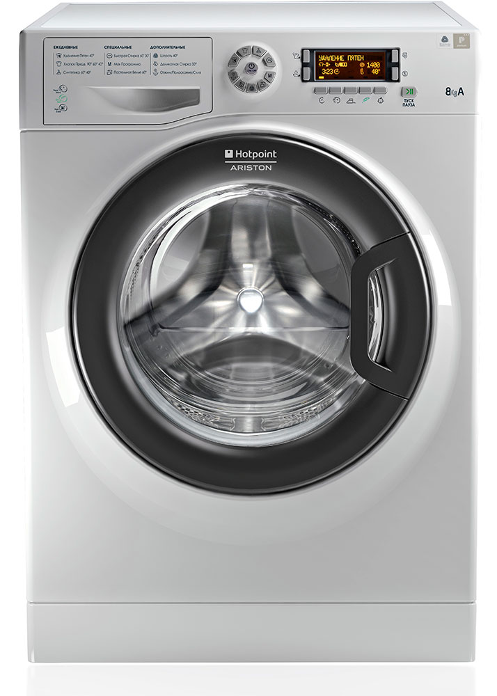 Узкая стиральная машина с