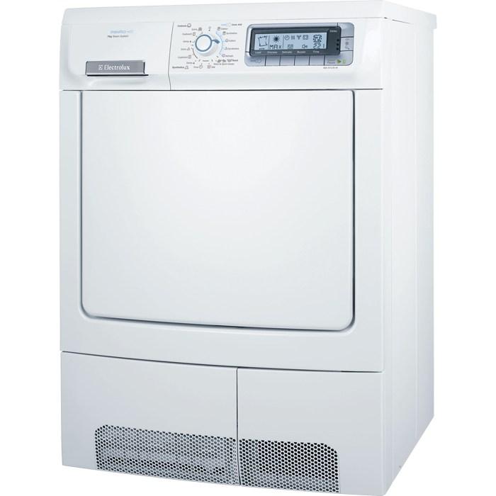Сушильный автомат Electrolux EDI97170W - купить  4741fe2cf8c35