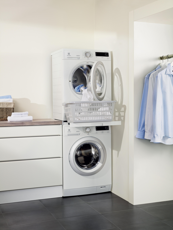 Трахал на стиральной машинке 9 фотография