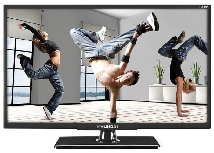телевизор hyundai инструкция