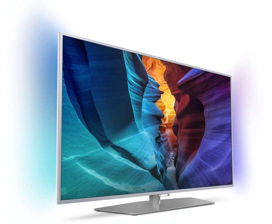 Телевизор филипс 6500 инструкция
