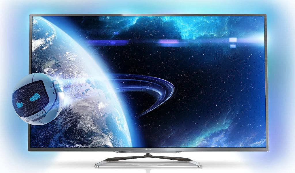 телевизор philips 6500 series smart led tv инструкция