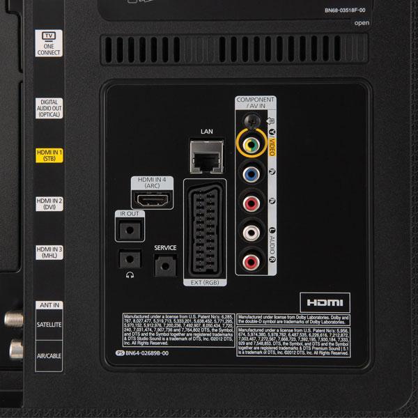 Телевизор Samsung Ue 50 Hu 7000 купить цены обзоры и