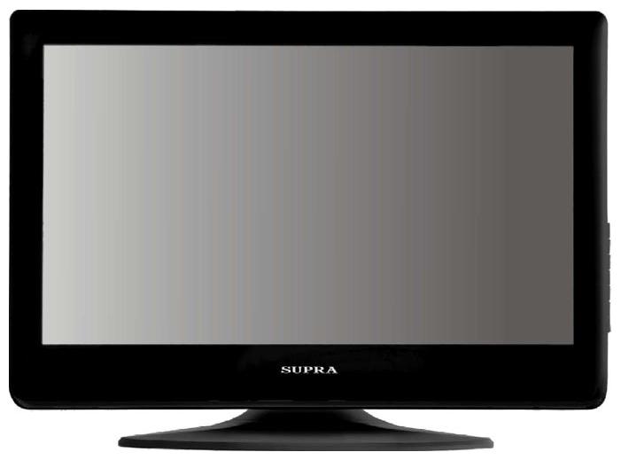 супра телевизор инструкция по применению