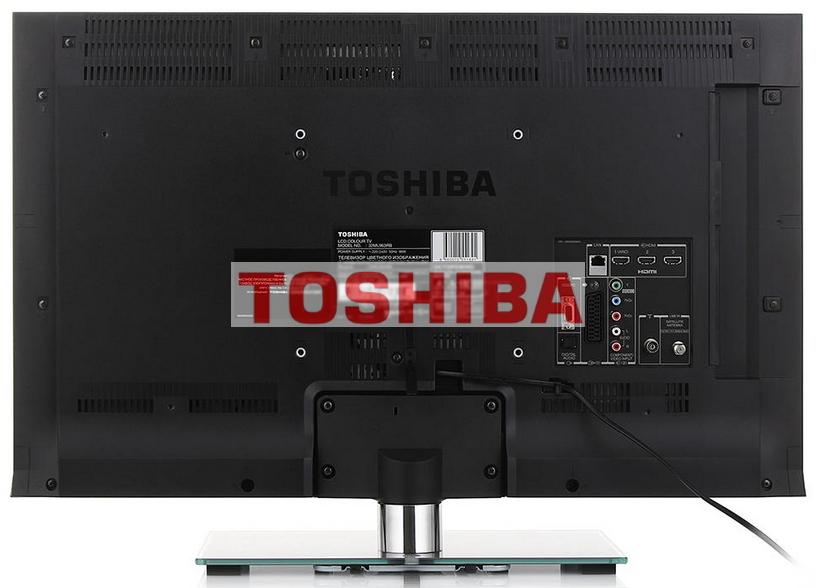 Телевизор тошиба регза 40 дюймов