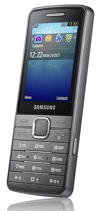 Samsung GT S5611 инструкция